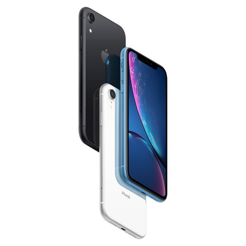 苹果(Apple) iPhone XR 全网通4G手机 128G 6.1寸