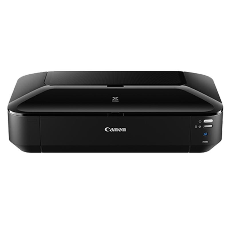 佳能 IX6880 彩色喷墨打印机 A3+幅面 有线无线网络打印