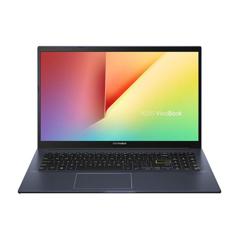 华硕 M4050IA 笔记本 AMD锐龙R7-4700/16G/512G/集显/14.1寸/黑